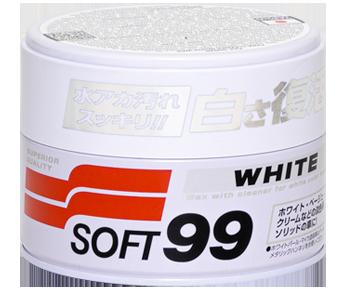 WHITE CLEANER