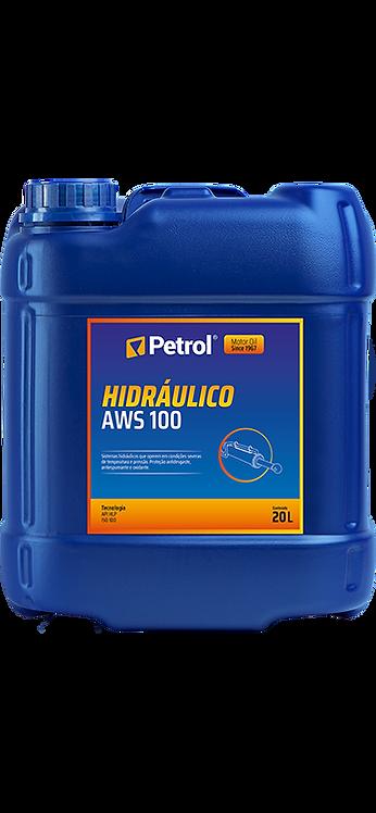 PETROL HIDRÁULICO AWS100