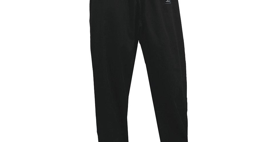Cimac Black Kickboxing Trousers
