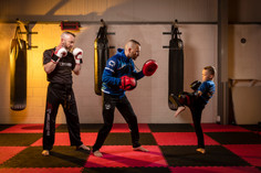 Aberdeen Kickboxing event to be biggest yet
