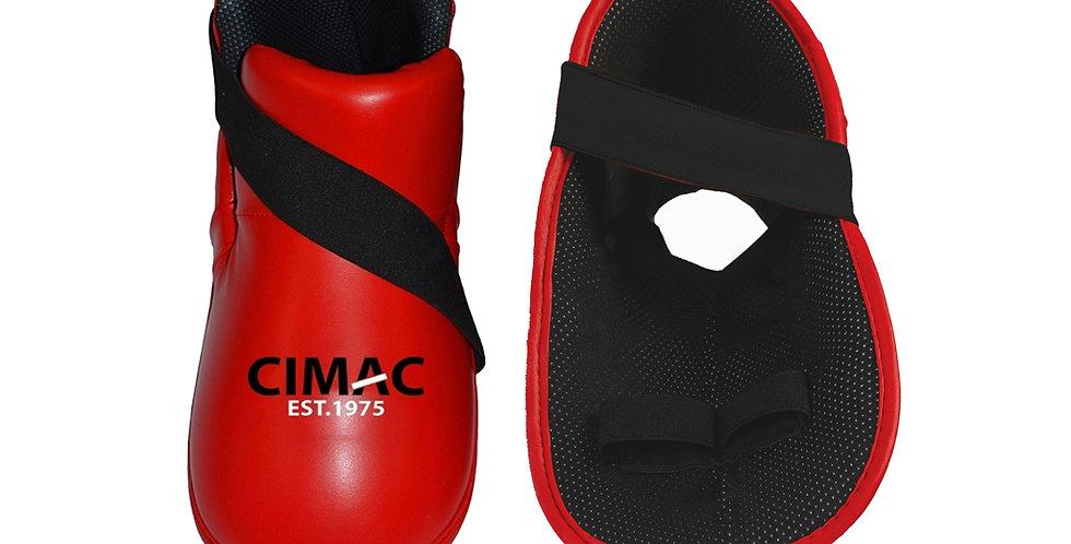 Cimac Foot Protectors