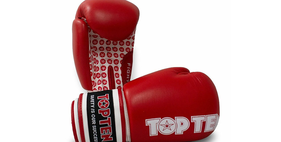 Top Ten Boxing Gloves - FIGHT