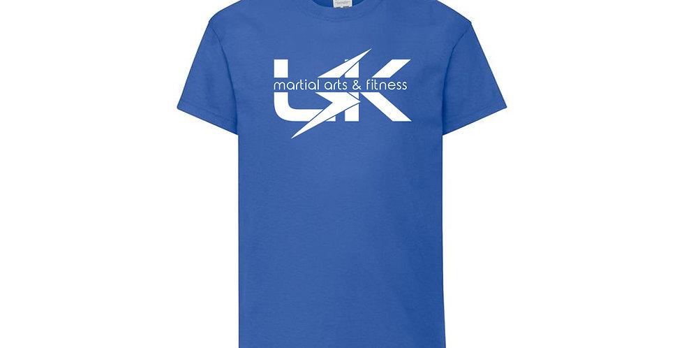 LSK Mini Kickers Cotton Training Tee