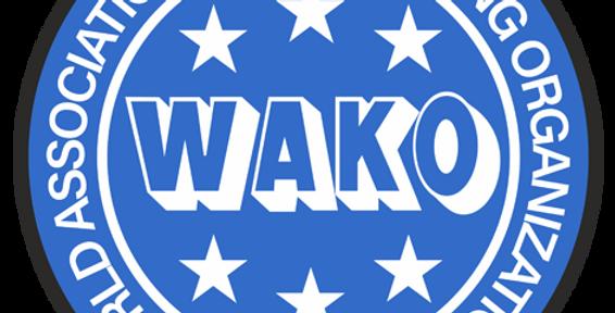 WAKO GB Student Licence