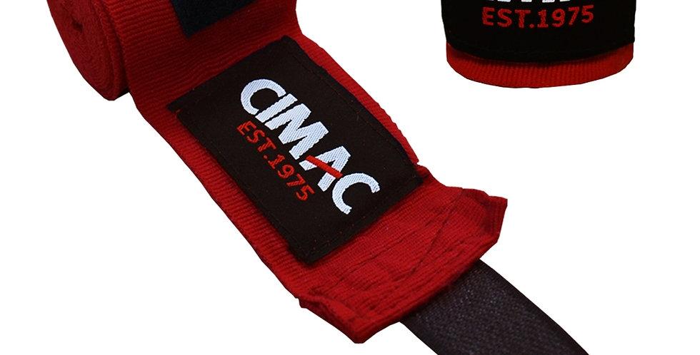 Cimac Hand Wraps