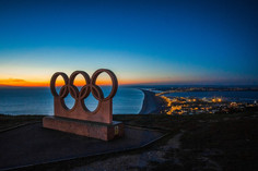 Kickboxing Olympic dream moves closer