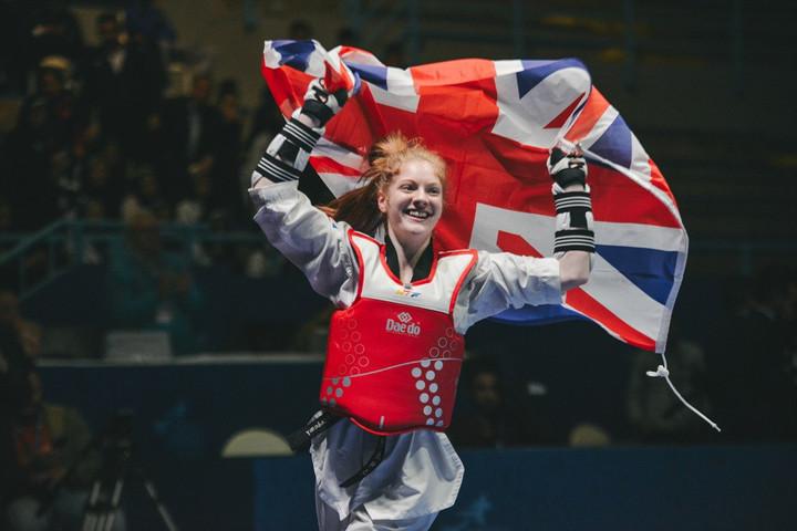 Double US Open delight for GB Taekwondo