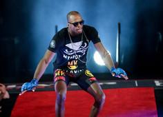 MVP to take on former WAKO kickboxer at Bellator Dublin