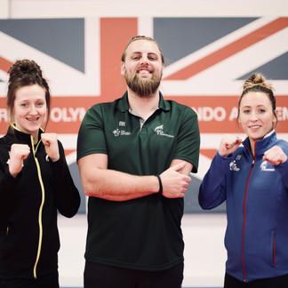 The Welsh Taekwondo Stars Kicking up a Storm ahead of Japan 2020