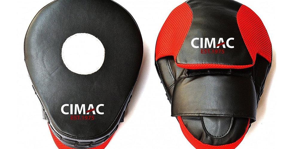 Cimac Focus Mitts