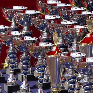 Taekwondo British National Championships Announced