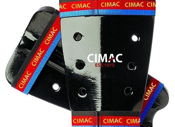 Cimac Shin Guards