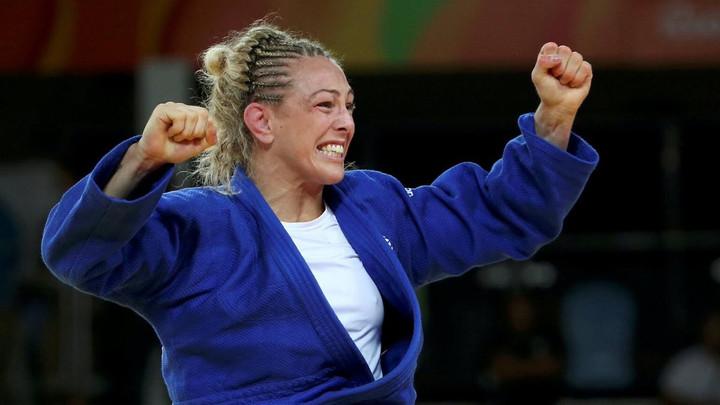 British Judo reveal Team GB for 2018 World Championships