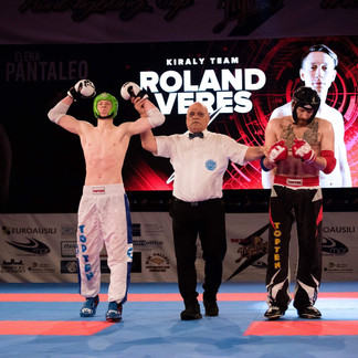 The ONE - Grand Champion Points Fighter Roland 'Royal' Veres talks to Martial Arts Online
