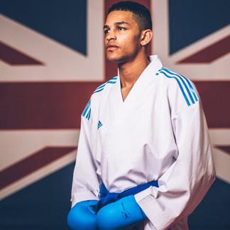 Jordan Thomas takes 10k Karate Crown