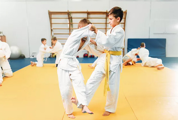 Things to consider when finding a new martial arts class