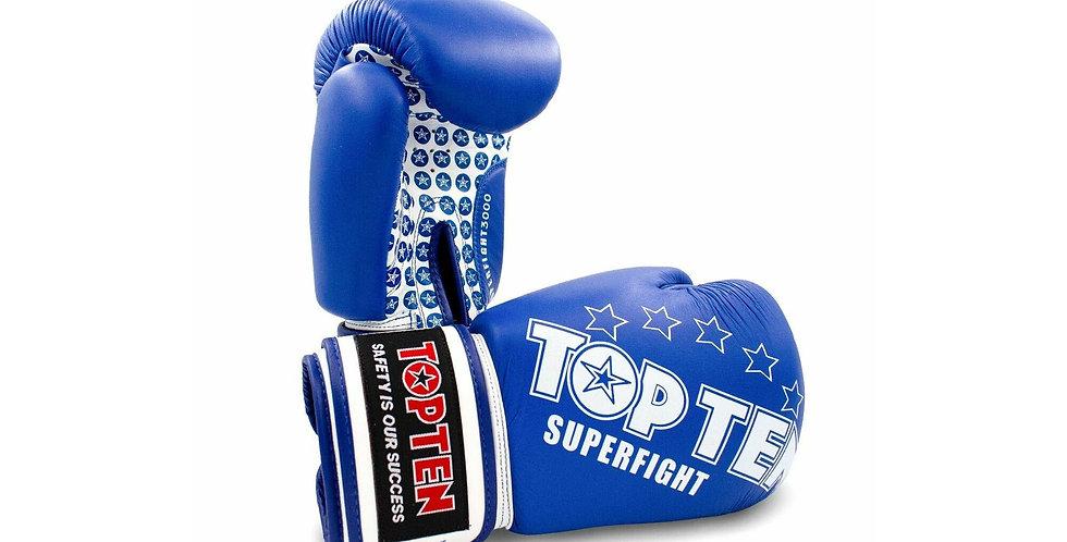 Top Ten Boxing Gloves - Superfight 3000