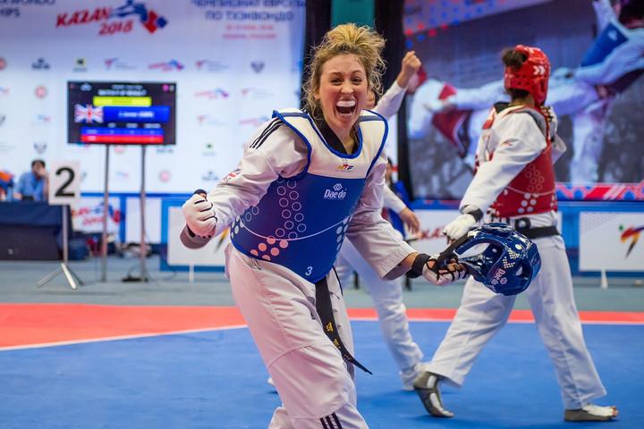 Welsh Wonders' Williams & Jones among 7 GB European medals