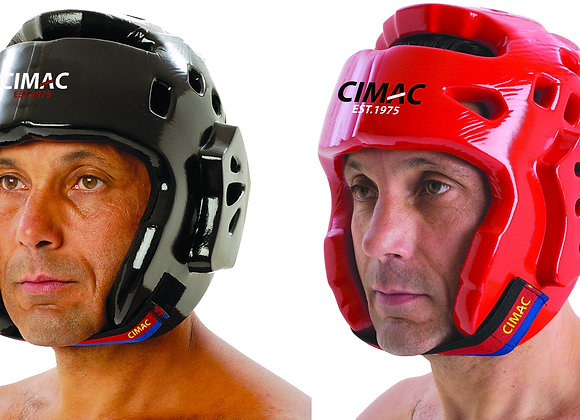 Cimac Head Guard