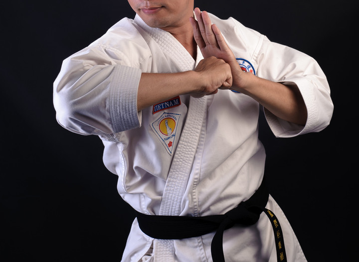 A Guide to Elbows for the Martial Artist