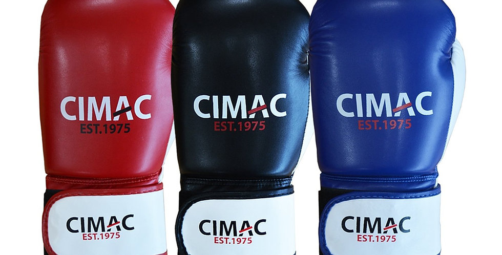 Cimac Boxing Gloves