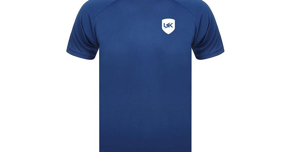 LSK Elite Team Performance Tee