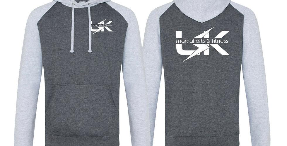 LSK Hooded Jumper- Adults