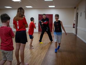 Indoor Classes Return