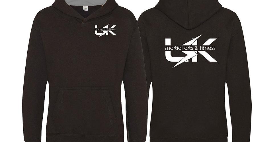 LSK Hooded Jumper - Youth