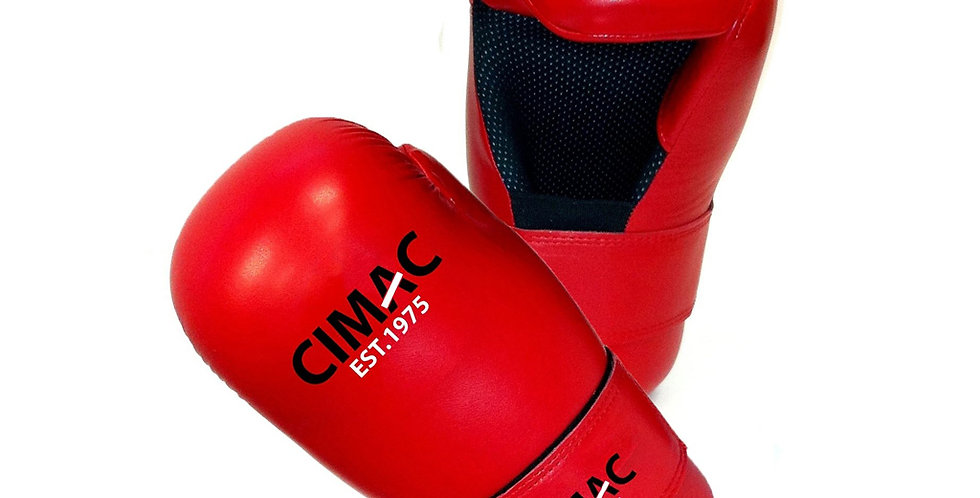 Cimac Points Gloves