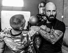 Is Krav Maga a martial art? - With Marc Edward Smith