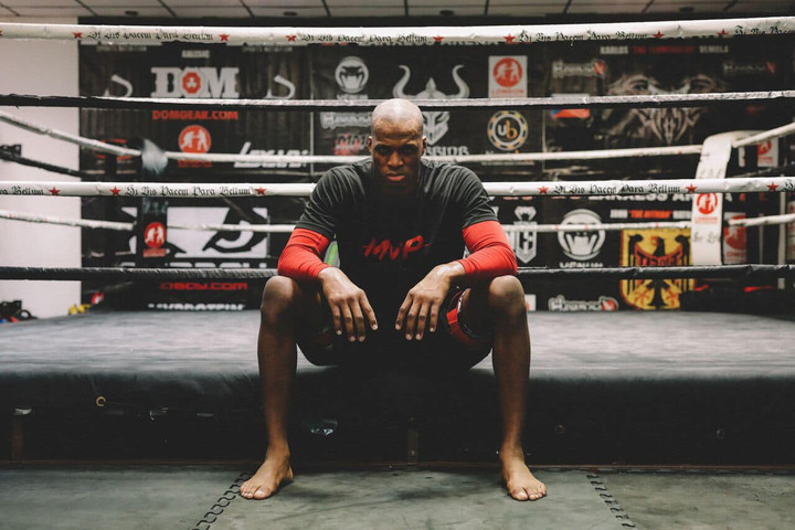 Michael Page is bringing fireworks to Dublin - Richard Kiely should fear his wrath