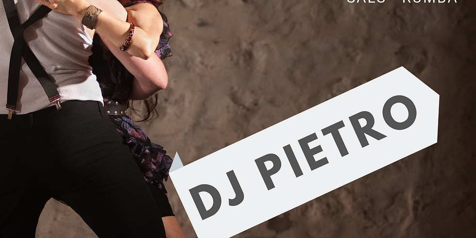 Dance Night mit DJ Pietro