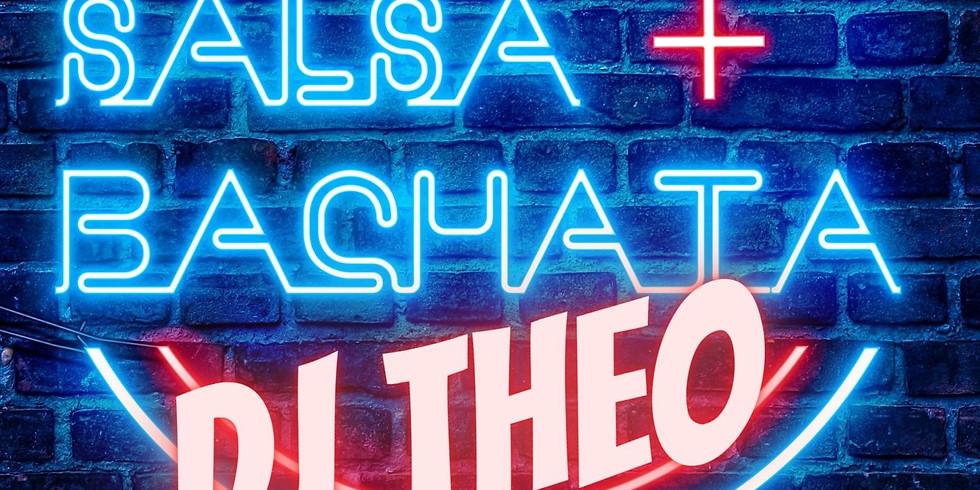 SALSA -BACHATA -DJ THEO