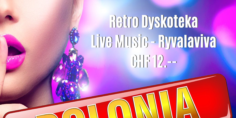 Polonia Party mit Live Musik