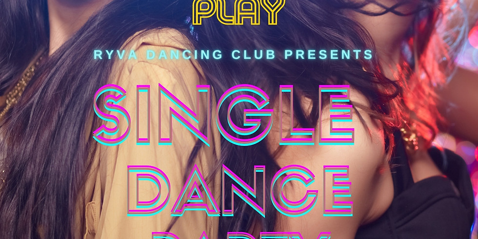 SINGLE DANCE PARTY