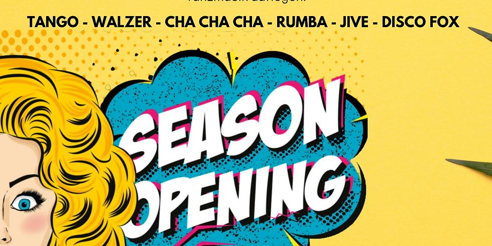 Season Opening Party