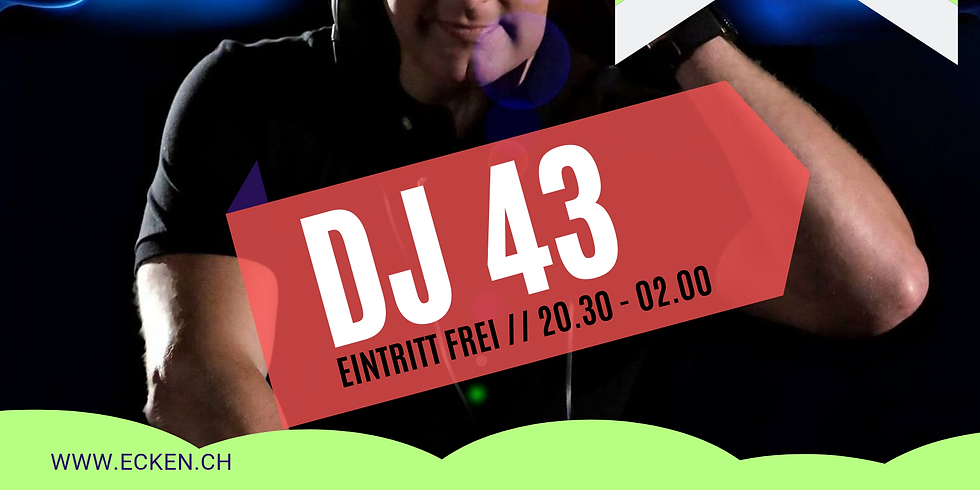 Hit Mix Party by DJ 43