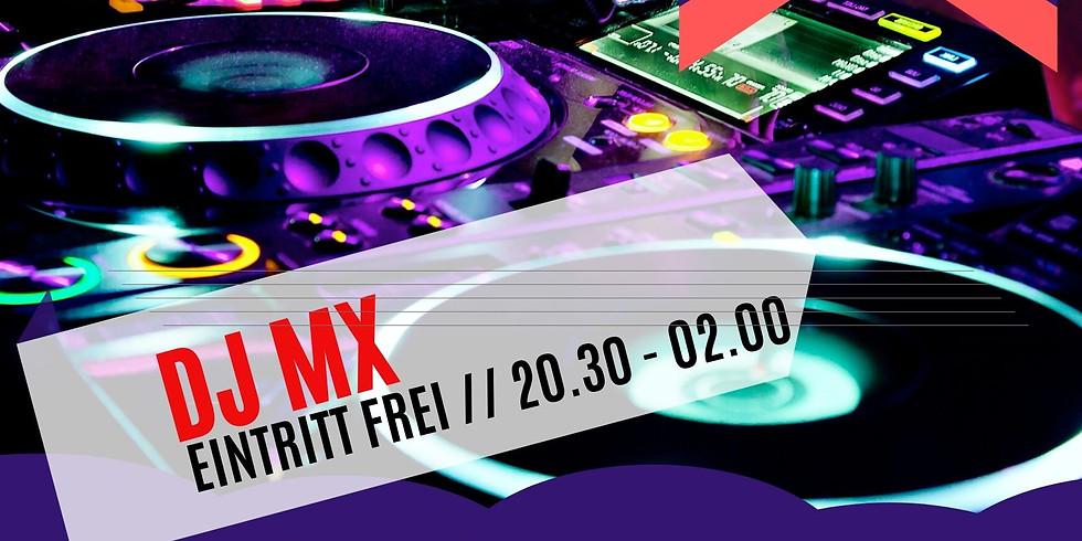 Deep Dance mit DJ MX