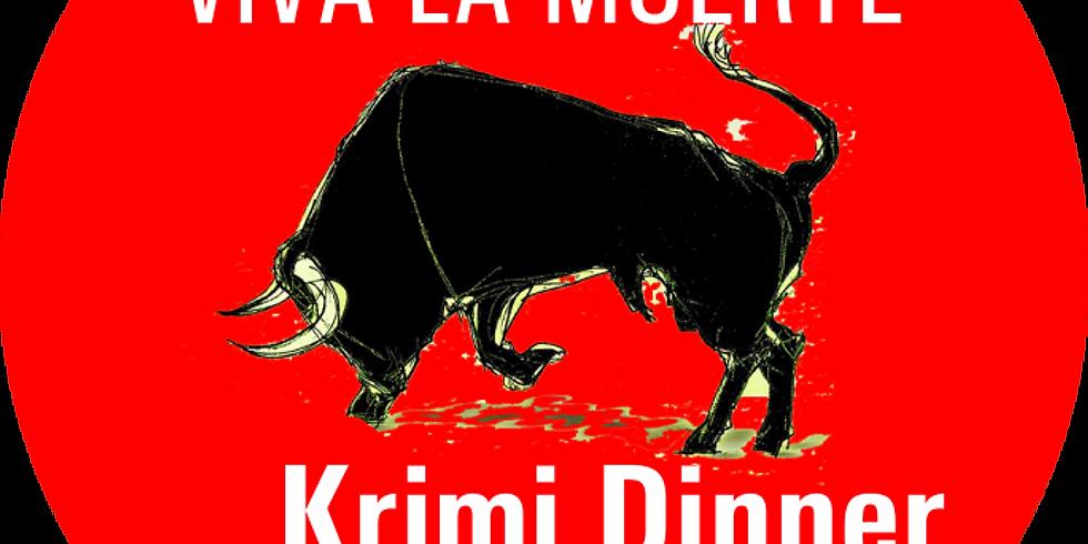Krimi Dinner - kein Tanz