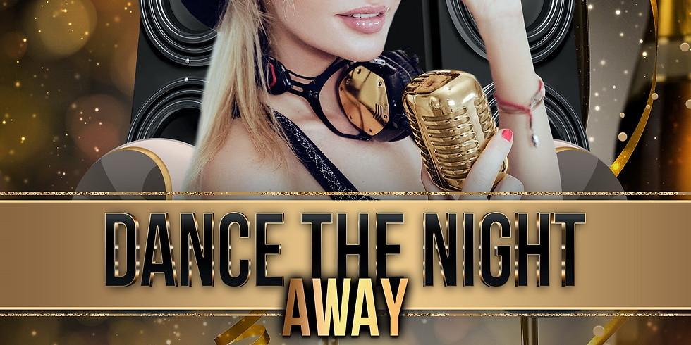 Dance the night away by D-Jane Monica