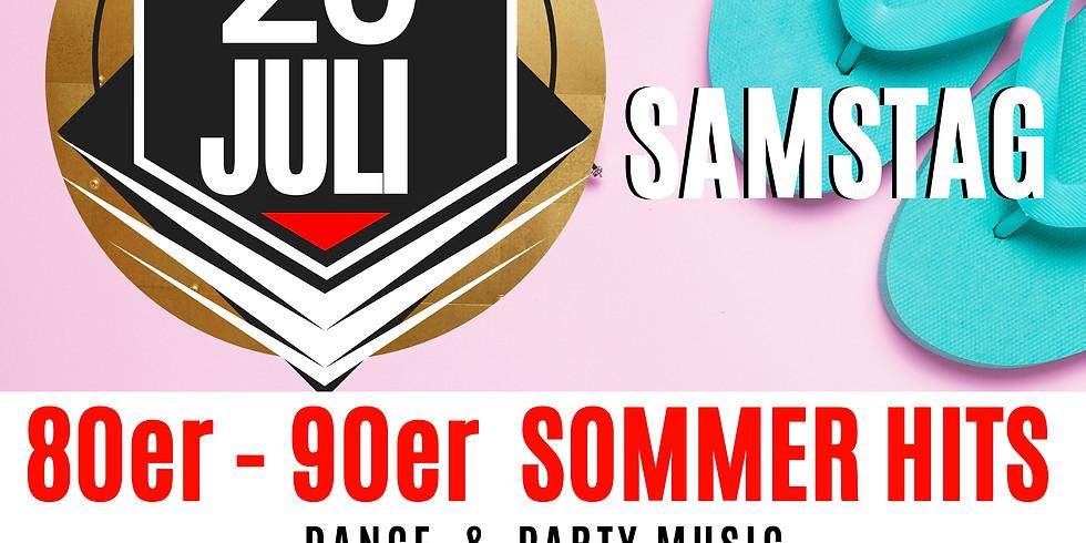 Sommer Hits  by DJ Pietro