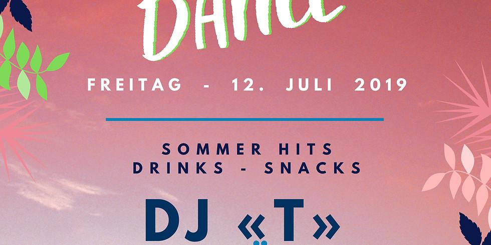 Summer Dance by DJ «T»