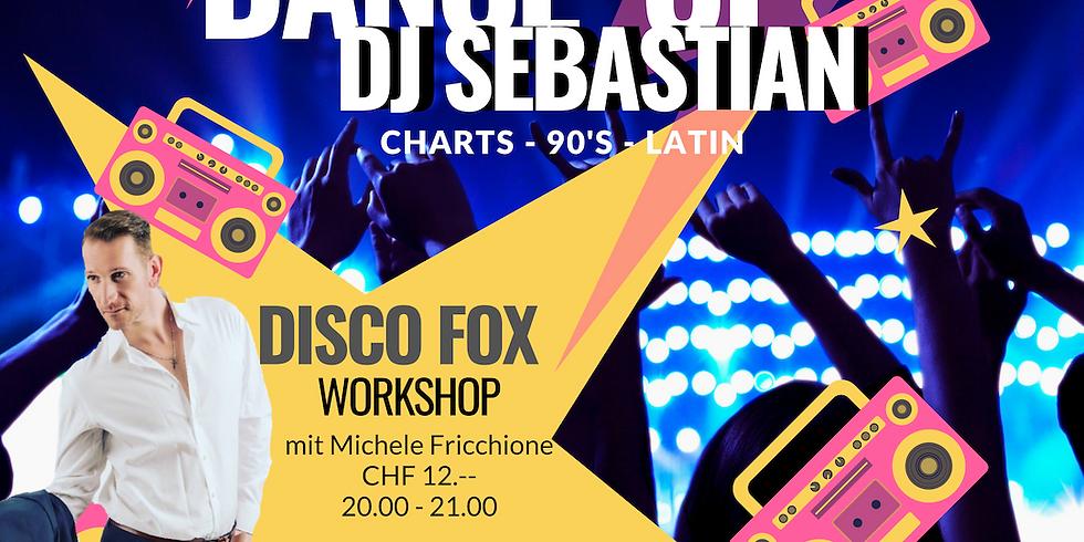 Dance up by DJ Sebastian und Michele Fricchione