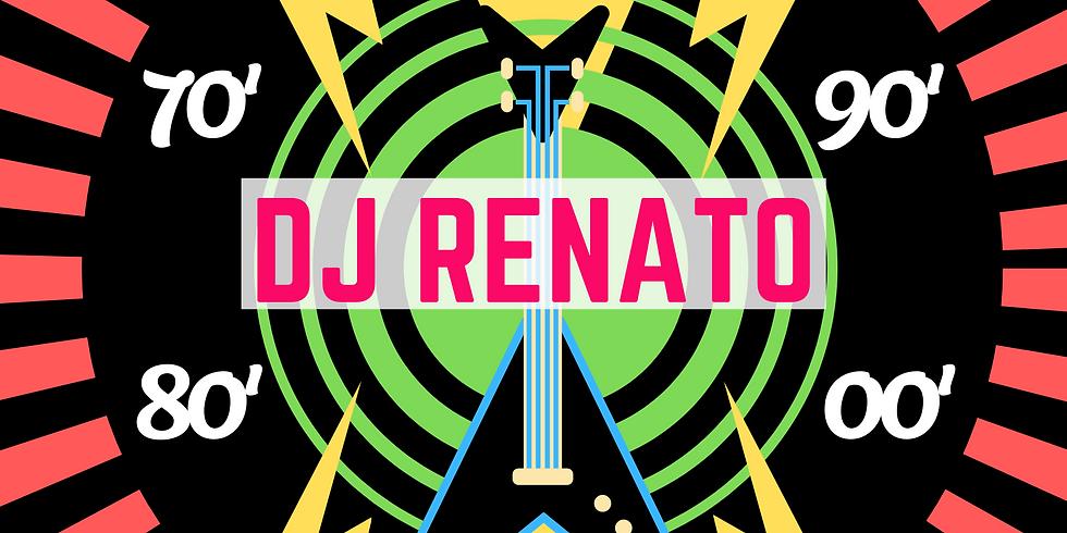 Retro Disco by DJ T - 80' to now