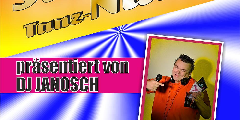 DJ Janosch - Schlager Tanznacht