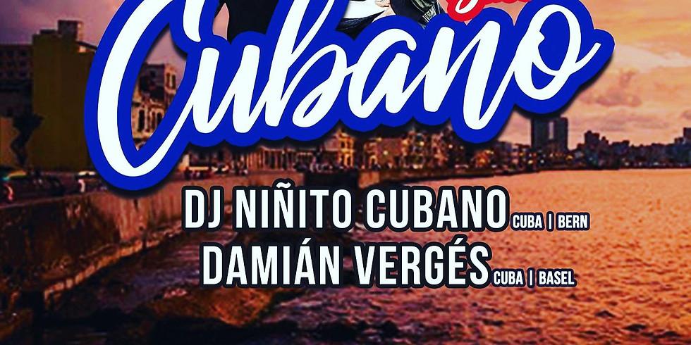 Bailo Cuba