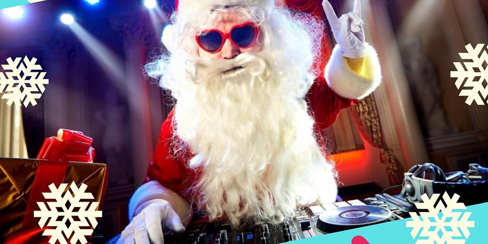 Samichlaus Party mit DJ T