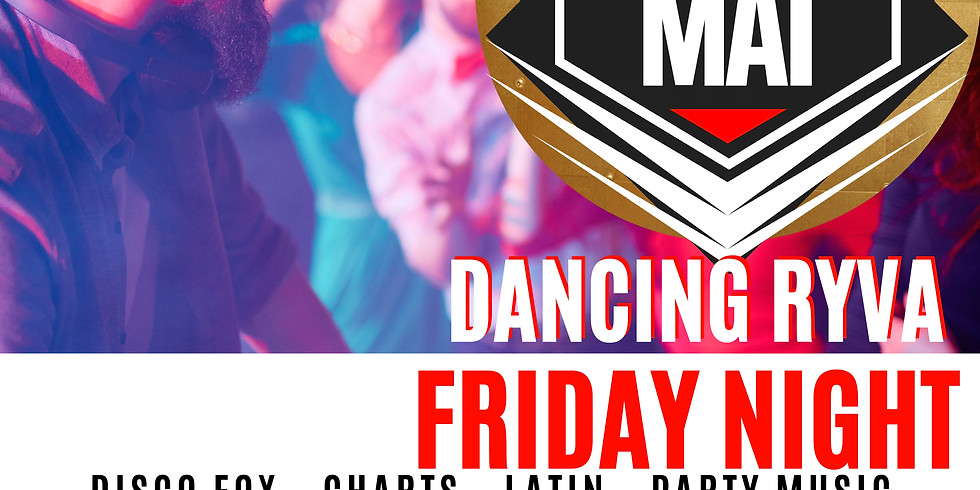 Friday Night by DJ Pietro