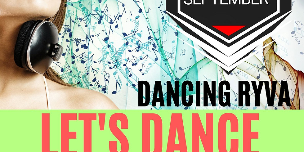 Let's Dance  by DJ Pietro
